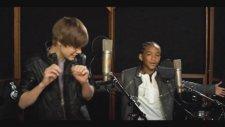 Justin Bieber - Never Say Never Ft. Jaden Smith