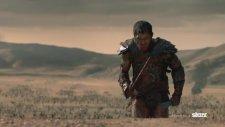 Spartacus Damned Savaşı