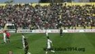 Altay - Elazığspor maçı (17 Mart 2007)