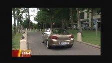 Opel Astra Sedan Lansmanı Frankfurt  8. Etap