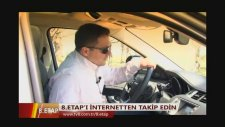 Range Rover Evoque Test 2012 - 8. Etap