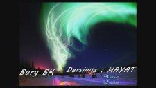 Bury Bk - Buryname Feat. Rivayet 3