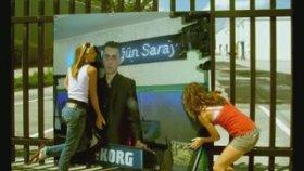 Piyanist Şantör Erkan  -  Ankaranın Bağları