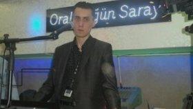 Piyanist Şantör Erkan  -  Anneciğim