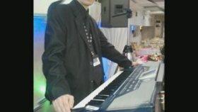 Piyanist Santor Erkan - BİR KULUM İŞTE
