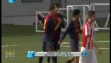 Seung Woo Lee - Koreli Messi