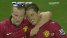 Wigan 0-4 Manchester United