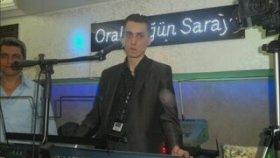 Piyanist Santor Erkan - Zorundamıyım