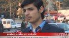 Suriyelilerin 2013 Dileği