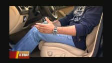 Yeni Audi 6 Test 2012 - 8. Etap