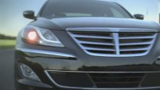 2013 Hyundai Genesis Sweet Spot