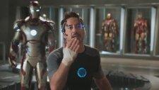 Iron Man 3 Fragman