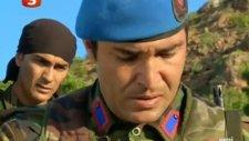 Kordon Celil Mors Alfabesiyle Serdar Komutana Haber Veriyor!