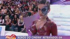 Bugün Ne Giysem - Brezilya Tv