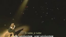 Lara Fabian - Je Taime Live