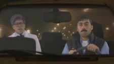 Psikopat Taksici (Radi Hoca)