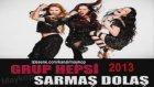 Grup Hepsi - Sarmaş Dolaş 2013 Yeni Single Albüm