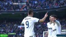 Real Madrid  4 - 3 Real Sociedad (Geniş Özet)