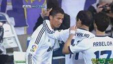 Real Madrid 4-3  Real Sociedad (Maç Özeti)