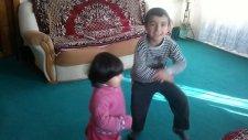 Gangnam Style Çocuklar