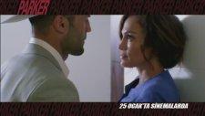 Parker (2013) – Türkçe Altyazılı Televizyon Reklamı #1