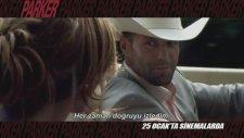 Parker (2013) – Türkçe Altyazılı Televizyon Reklamı #2