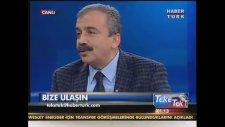 Altaylı'dan Sırrı Süreyya'ya PKK tepkisi