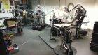 Heavy Metalci Robotlar!