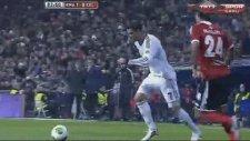 Ronaldo'dan Fantastik Gol