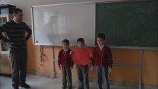 Yahya Kemal İlköğretim Okulu 1 B Sınıfı