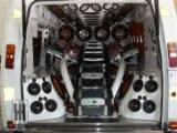 modifiyeli arabalar ve ses sistemleri (emin & sali