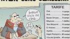 Faruk Kaya'dan Olay Yaratacak Karikatür