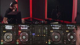 Markus Schulz - DJsounds Show 2013 (Canlı Performans)