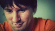 Messi'den Ronaldo'ya mesaj!