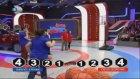 Basketi Attı Sevgilisini Dudağından Öptü - Ben Bilmem Eşim Bilir