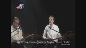 Muharrem Temız & Cengiz Ozkan - Gel Dilber Ağlatma Beni
