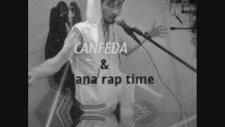 Canfeda & Miss Melike - Amigo Hip Hop Rap