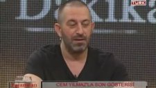 Cem Yılmaz - Vedat Milor   Mehmet Yaşin
