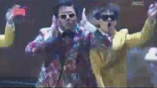 Gangnam Style'a Rakip 'Gangbuk Dandy '