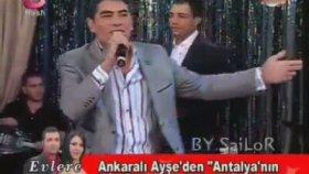 Ayasli Emre - Sosyete