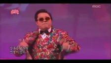 Gangnam Style'a Rakip Gangbuk Dandy!