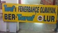 Anısı Olalım Tüm Sokakların (Fenerbahçe Bestesi)