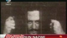 Mehmet Ali Birand'ın son yayını