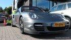 Porsche 997.2 Turbo S Cabriolet İvmeler!