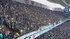 Vurun Kırın Parçalayın (Fenerbahçe Tezahürat)