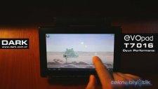 EvoPad T7016 Oyun Performansı