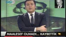 Her Kanal'dan Gazeteci Mehmet Ali Birand Vefat Etti..