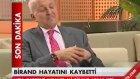 Mehmet Ali Birand Neden Öldü?