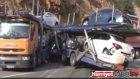 0 Km Otomobillerin Kazası