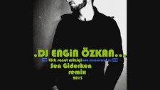Dj Engin Özkan - Sen Giderken Mix
